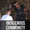 Indigenous community